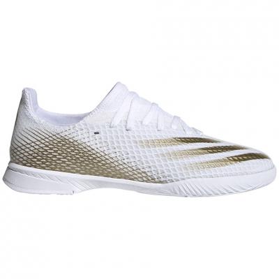 Pantofi sport adidas X GHOSTED.3 IN EG8225 soccer Junior