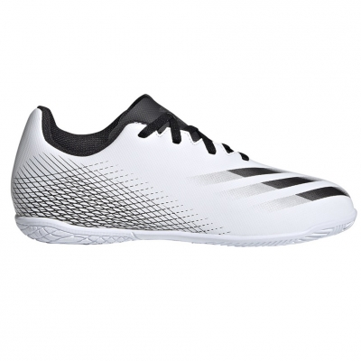 Pantofi sport Adidas X GHOSTED.4 IN FW6802 soccer Junior