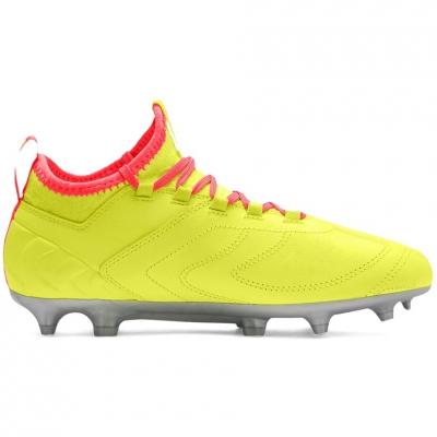 Pantofi sport Soccer for Puma They 20.3 OSG FG AG 105972 01 pentru Copil