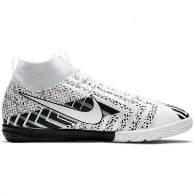 Pantofi sport Nike Mercurial Superflay 7 Academy Mds IC soccer BQ5529 110 Junior