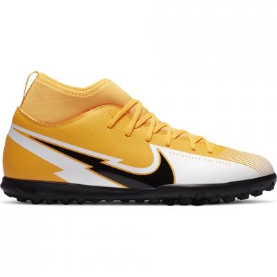 Pantofi sport Nike Mercurial Superfly 7 Club TF AT8156 801 soccer Junior
