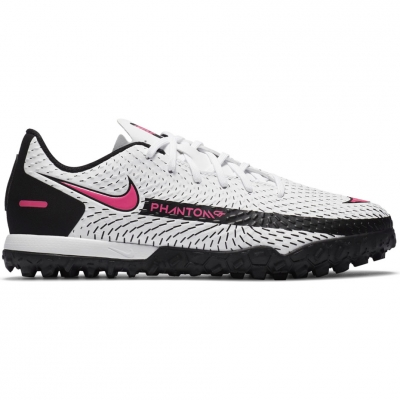 Pantofi sport Nike JR Phantom GT Academy TF CK8484 160 soccer