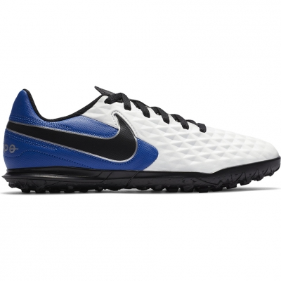 Pantofi sport soccer  Nike Tiempo Legend 8 Club TF AT5883 104 soccer Junior Nike