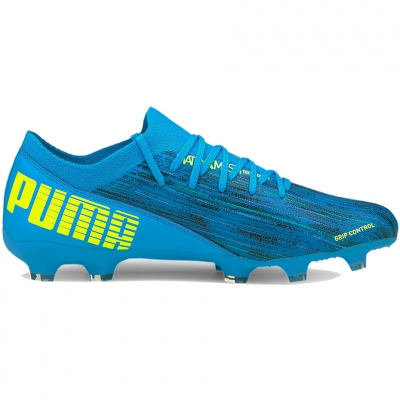 Pantofi sport Puma Ultra 3.2 FG AG soccer 106300 01