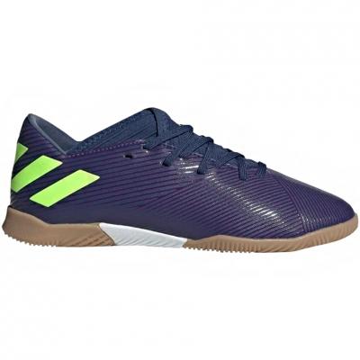 Pantofi sport Adidas Nemeziz Messi 19.3 IN EF1815 football Junior