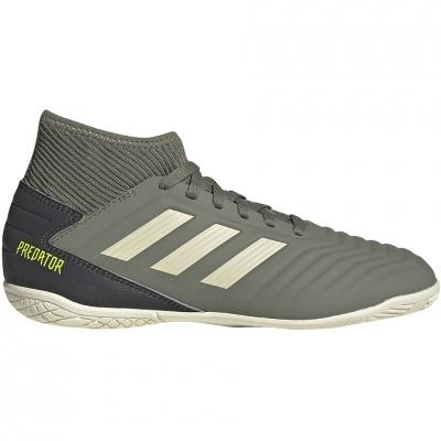 Pantofi sport Adidas Predator 19.3 IN JR EF8219 football