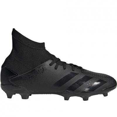 Pantofi sport Adidas Predator 20.3 FG EF1929 football Junior