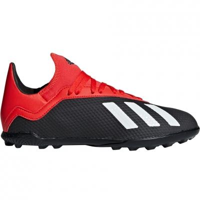 Pantofi sport Adidas X 18.3 TF JR BB9402 football