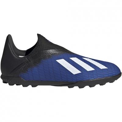 Pantofi sport Adidas X 19.3 LL TF JR EG9839 football