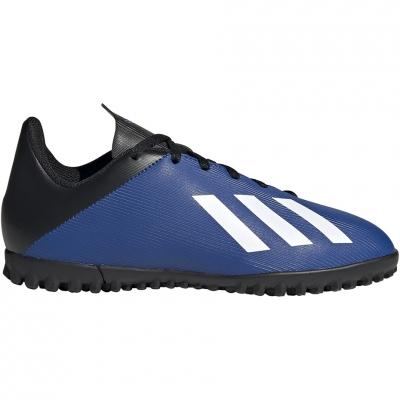 Pantofi sport Adidas X 19.4 TF JR FV4662 football