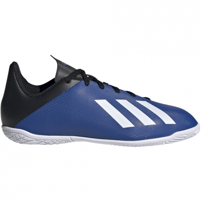 Pantofi sport Adidas X 19.4 IN JR EF1623 football