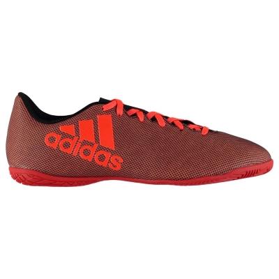 Ghete fotbal sala adidas X 17.4 pentru Barbati