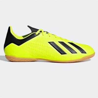Ghete fotbal sala adidas X Tango 18.4 pentru Barbati