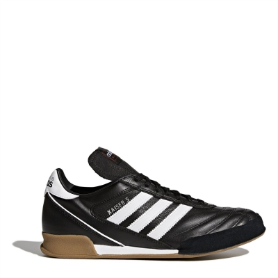 Ghete fotbal adidas Kaiser 5 Goal Ind