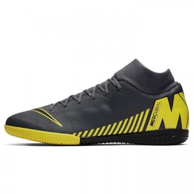 Ghete fotbal sala Nike Mercurial Superfly Academy DF