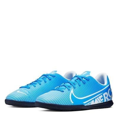 Ghete fotbal sala Nike Mercurial Vapor Club Junior