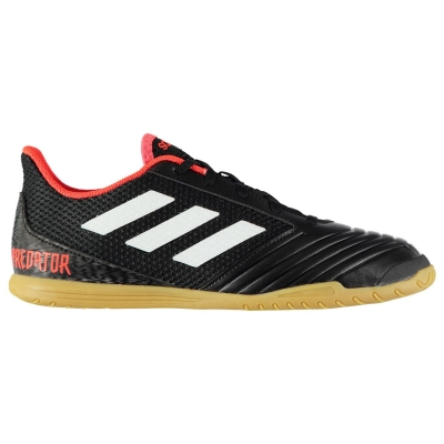 Ghete fotbal sala adidas Predator 18.4 Sala pentru Barbati