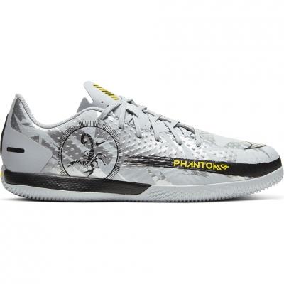 Pantofi sport Nike Phantom GT Scorpion Academy IC DA2281 001 Junior