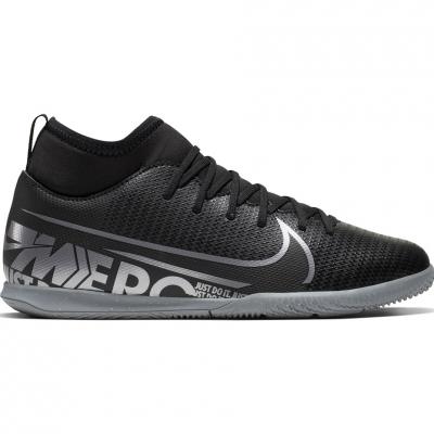 Pantofi sport Football Nike Mercurial Superfly 7 Club IC AT8153 001 Junior