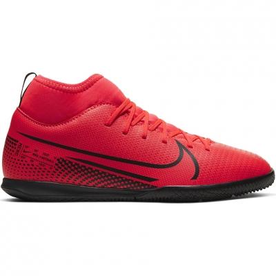 Pantofi sport Nike Mercurial Superfly 7 Club IC AT8153 606 football Junior