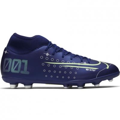 Pantofi sport Nike Mercurial Superfly 7 Club MDS FG / MG BQ5418 401 football Junior