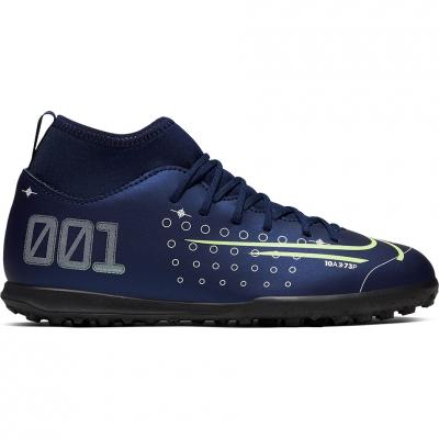 Pantofi sport Nike Mercurial Superfly 7 Club MDS TF BQ5416 401 football Junior