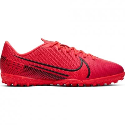 Pantofi sport Nike Mercurial Vapor 13 Academy TF AT8145 606 football Junior