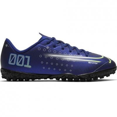 Pantofi sport Nike Mercurial Vapor 13 Academy MDS TF CJ1306 401 football