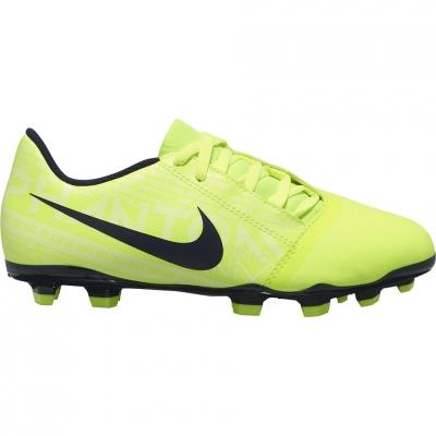 Pantofi sport Football Nike Phantom Venom Club FG AO0396 717 Junior