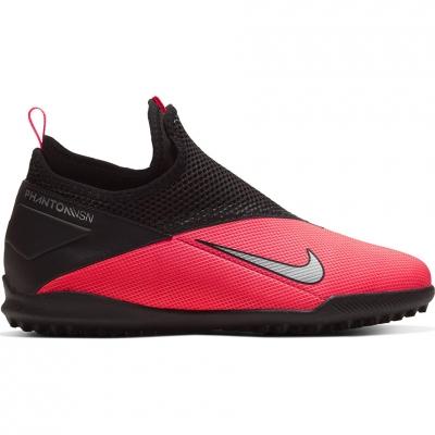 Pantofi sport Nike Phantom VSN 2 Academy DF TF CD4078 606 football Junior