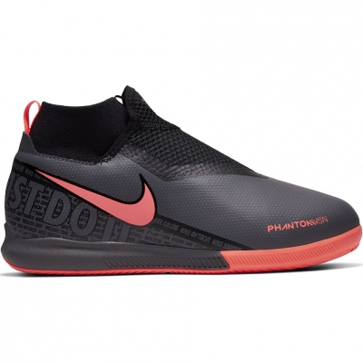 Pantofi sport Nike Phantom VSN Academy DF IC JR AO3290 080 football