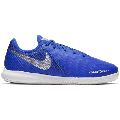 Pantofi sport Nike Phantom VSN Academy IC JR AR4345 410 football
