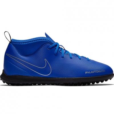 Pantofi sport Nike Phantom VSN Club DF TF JR AO3294 400 Football