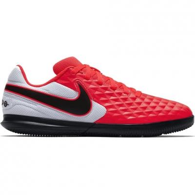 Pantofi sport Nike Tiempo Legend 8 Club IC AT5882 606 football Junior