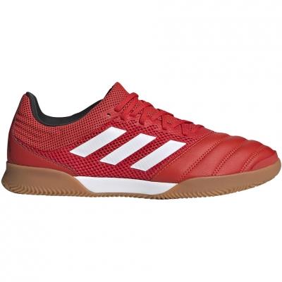 Pantofi sport Adidas Copa 20.3 IN SALA football red G28548