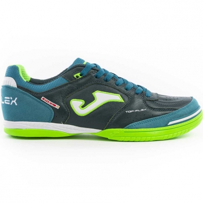 Pantofi sport Joma Top Flex 915 football green Sala