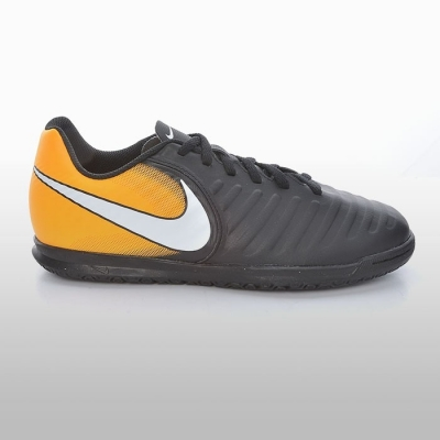 Adidasi fotbal sala Nike Jr Tiempox Rio Iv Ic 897735-008 Baietei