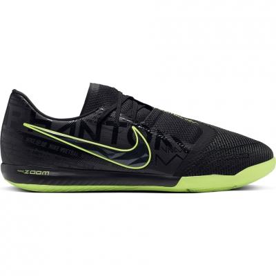 Pantofi sport Ghete baschet Nike Zoom Football Phantom Venom Pro IC BQ7496 007