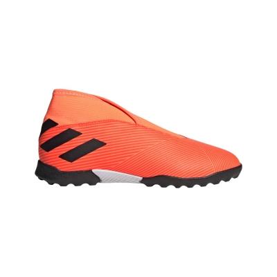 Ghete Fotbal Sintetic adidas Nemeziz 19.3 Laceless de Copii