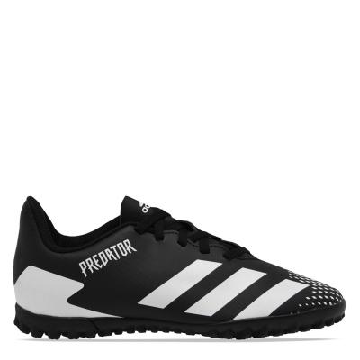 Ghete Fotbal Sintetic adidas Predator 20.4 Junior