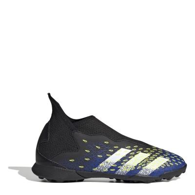 Ghete Fotbal Sintetic adidas Predator Freak .3 Laceless Junior