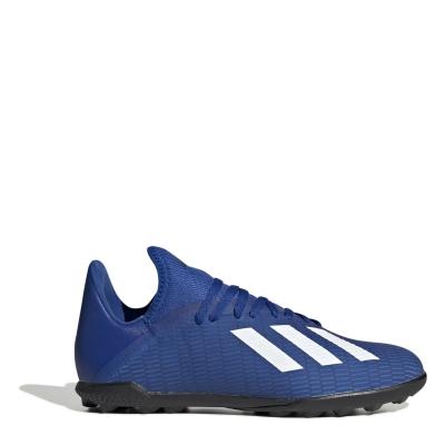 Ghete Fotbal Sintetic adidas X 19.3 de Copii