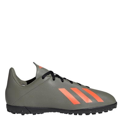 Ghete Fotbal Sintetic Adidasi Sport adidas X 19.4 Asto de Copii