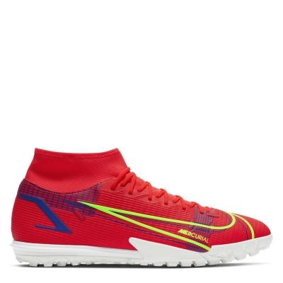 Ghete Fotbal Sintetic Nike Mercurial Superfly Academy DF