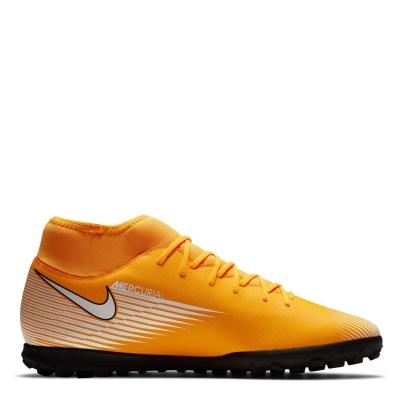 Ghete Fotbal Sintetic Nike Mercurial Superfly Club DF