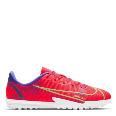 Ghete Fotbal Sintetic Nike Mercurial Vapor Academy Junior