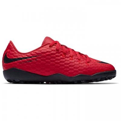 Ghete Fotbal Sintetic Nike Nike Hypervenom 3 Phelon Junior