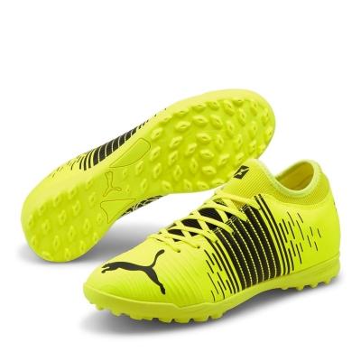 Ghete Fotbal Sintetic Puma Future 4.1