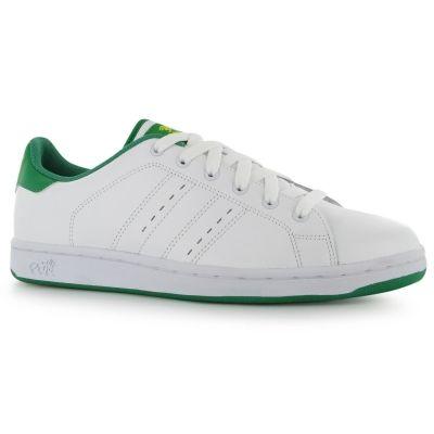 Adidasi Sport Lonsdale Leyton din piele pentru Barbati