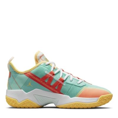 Ghete Baschet Nike One Take II pentru Barbati